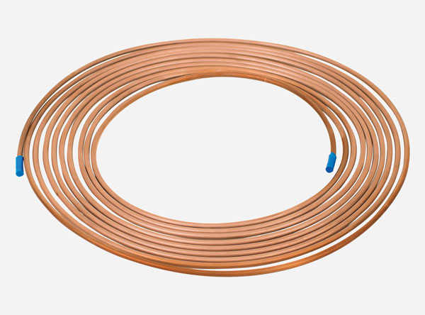 copper line tubing, brake line hardware parts